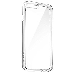 iPhone 7 Case, [Scratch Resistant] i-Blason **Clear** [Halo Series] (Clear)