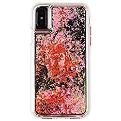Case-Mate Waterfall Cell Phone Case for iPhone – Glow