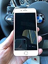 Apple iPhone 7 Plus 128 GB Unlocked, Red (Certified Refurbished)