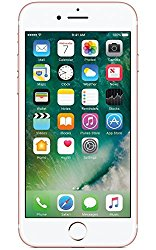 Apple iPhone 7 , AT&T, 32GB – Rose Gold (Certified Refurbished)