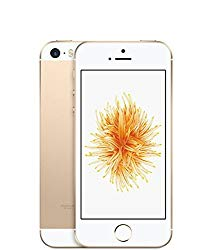Apple iPhone SE 64GB Unlocked Smartphone, GSM Only (AT&T/T-Mobile), Space Gray (Certified Refurbished)