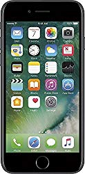 Apple iPhone 7 , AT&T, 32GB – Black (Certified Refurbished)