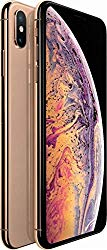 Apple iPhone XS, Fully Unlocked 5.8″, 64 GB – Gold (Refurbished)