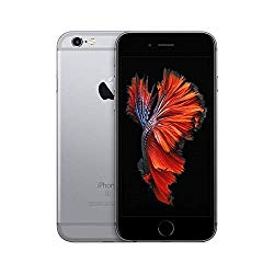 Apple iPhone 6S, 32GB, Space Gray – For AT&T (Renewed)